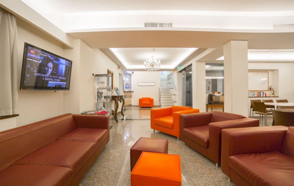 Hotel Cosmomare Sorrento
